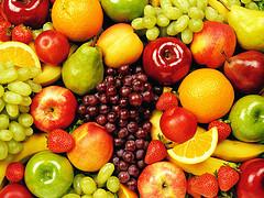 Φρούτα, τα εξαιρετικά μέσα για την αποτοξίνωση...