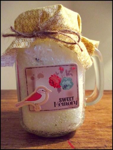 Mineral Salt Blend - Citrus Splash