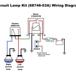 12 Volt Horn Relay Wiring Diagram 5 Axis Cnc Breakout Board Simple 12v