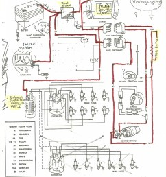 65 mustang wiring harness block and schematic diagrams u2022 1973 ford truck wiring harness 65 [ 1699 x 2154 Pixel ]