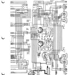 1978 ford alternator wiring diagram u2022 wiring diagram for free 1973 ford f100 wiring diagram 1979 [ 2496 x 3241 Pixel ]