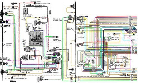 small resolution of 1972 chevy wiring harness wiring diagram expert 1967 72 chevy truck wiring harness