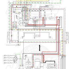 1969 Vw Beetle Ignition Coil Wiring Diagram Driving Lights Wire Center