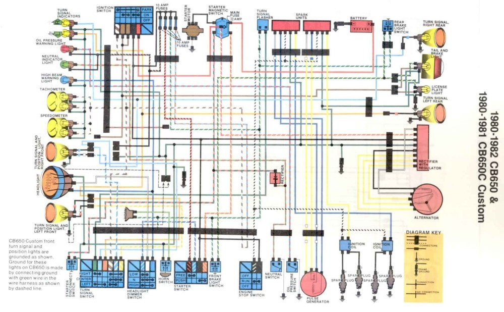 medium resolution of gl500 wiring diagram wiring diagrams 1981 goldwing wiring diagram schema wiring diagram 81 honda gl500 wiring