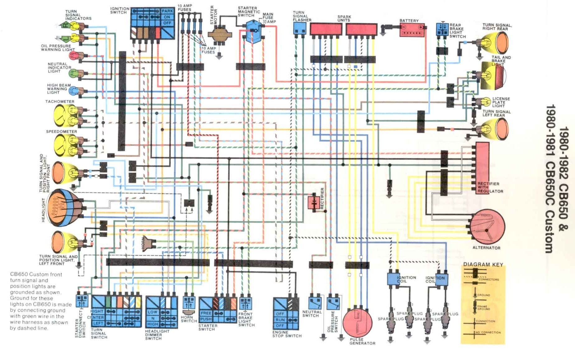 hight resolution of gl500 wiring diagram wiring diagrams 1981 goldwing wiring diagram schema wiring diagram 81 honda gl500 wiring