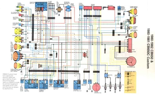 small resolution of gl500 wiring diagram wiring diagrams 1981 goldwing wiring diagram schema wiring diagram 81 honda gl500 wiring