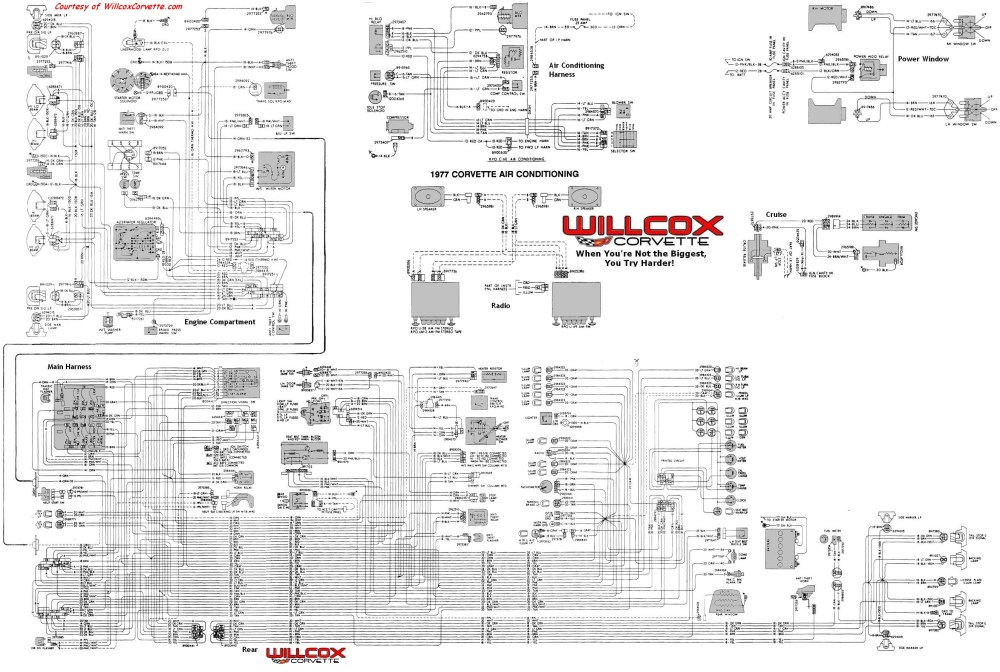 medium resolution of 1981 corvette starter wiring diagram find wiring diagram u2022 chevy starter wiring 1977 chevy truck