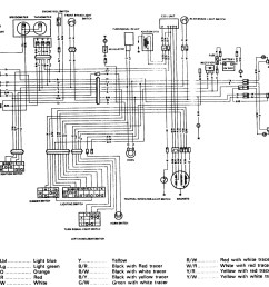 suzuki gt250 wiring diagram wiring diagram diagram of suzuki motorcycle parts 1972 ts125 wiring harness diagram1981 [ 2255 x 1580 Pixel ]