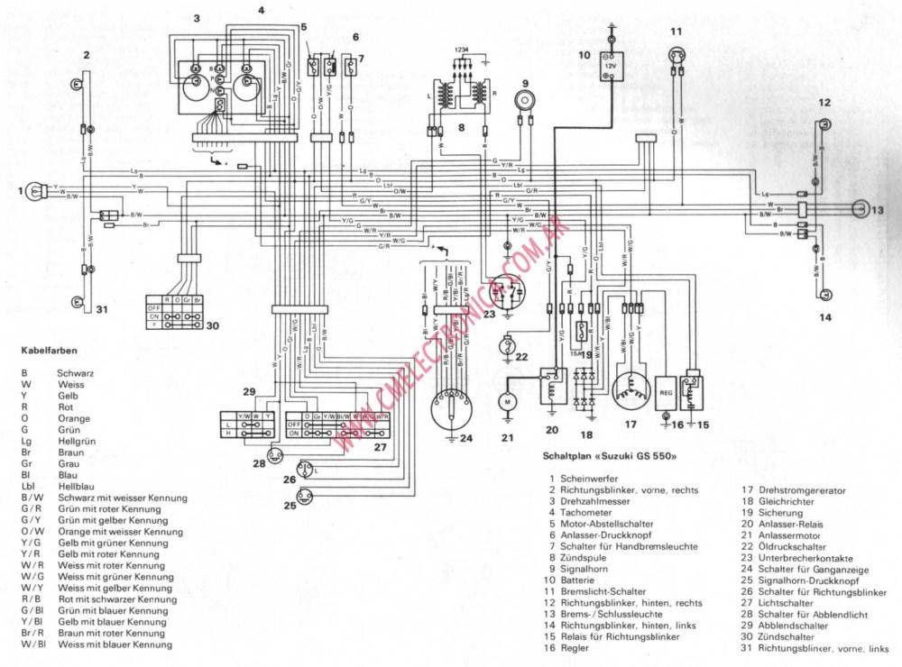 medium resolution of wiring diagram as well suzuki gs 550 suzuki gn 400 wiring 1979 gs850 wiring diagram 1979 gs850 wiring diagram