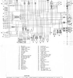 1983 honda vt750 wiring diagram wiring diagram databasevt750 wiring diagram wiring diagram data 83 honda shadow [ 1921 x 2442 Pixel ]