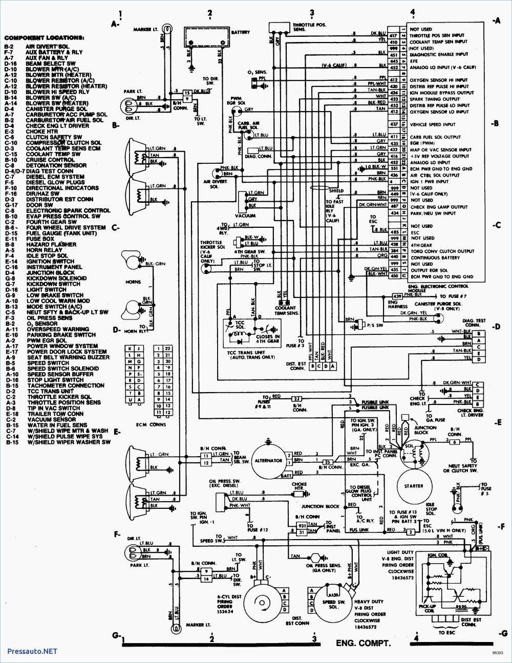 medium resolution of 1983 toyota pickup wiring diagram amazing 1986
