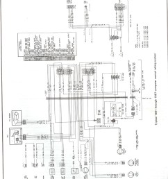 1986 chevy silverado fuse box diagram wiring diagram centre87 chevy fuse diagram wiring diagrams konsult87 chevy [ 1476 x 1947 Pixel ]