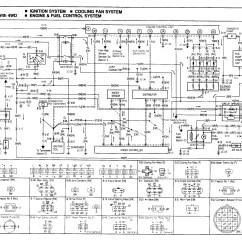 1992 Mazda B2200 Wiring Diagram Trailer Brake 6 Way Engine Library
