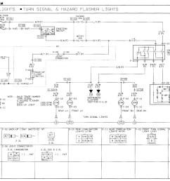 mazda b2000 wiring wiring diagram mazda tribute wiring diagrams mazda b2200 wiring diagram [ 1805 x 1367 Pixel ]