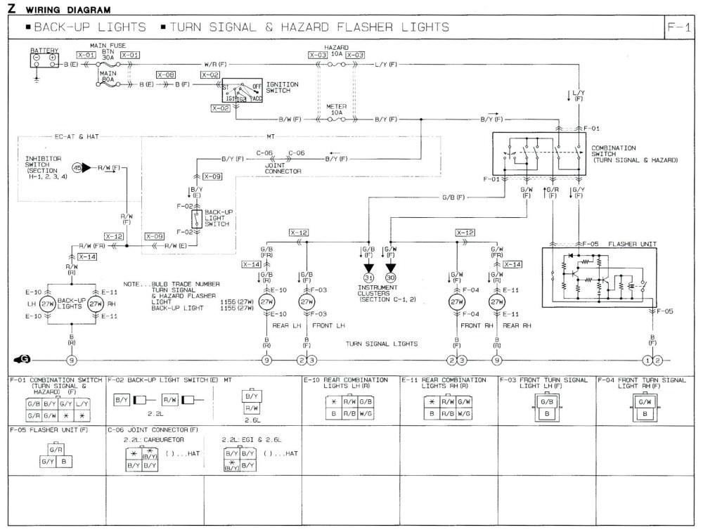 medium resolution of mazda b2000 wiring wiring diagram mazda tribute wiring diagrams mazda b2200 wiring diagram