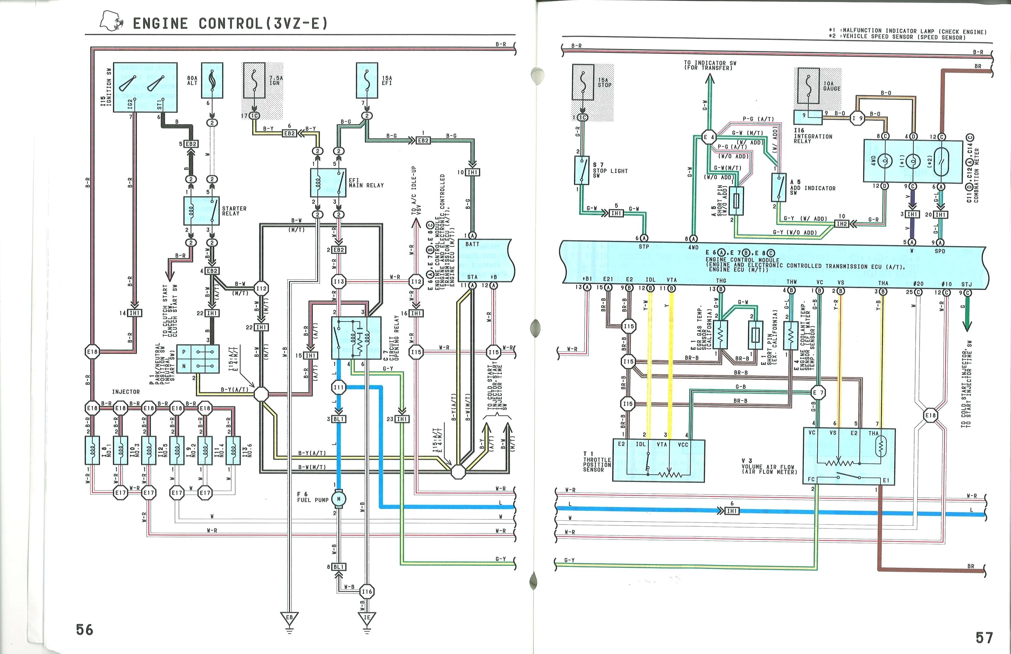 22re wiring harness diagram group electrical schemes Toyota Echo Radio Wiring Diagram
