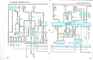 1993 Toyota Truck Parts Diagram • Wiring Diagram For Free