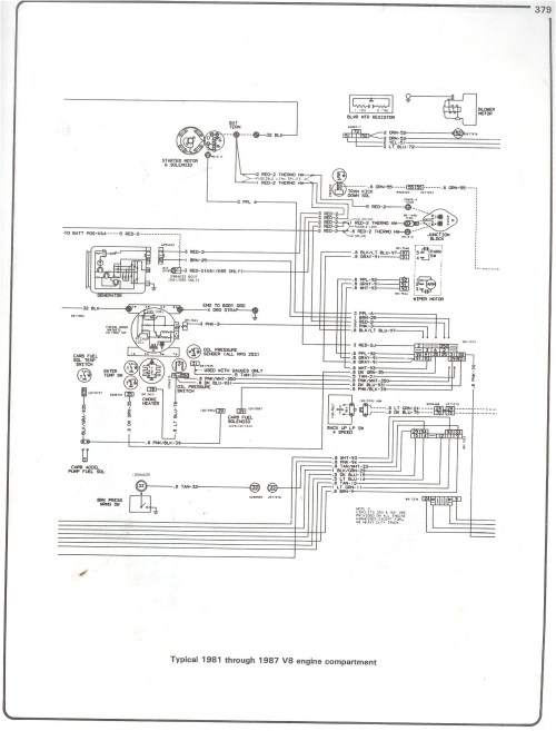 small resolution of 1995 chevy truck parts diagram 1972 chevy c10 wiring diagram rh detoxicrecenze com 1986 chevy 350