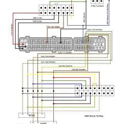 1996 Honda Civic Stereo Wiring Diagram Turn Signal Diagrams Engine My
