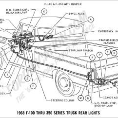 1996 Toyota Tacoma Parts Diagram Neuron Labeled 4r100 Transmission Valve