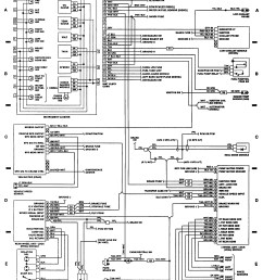 gm 3 4 wire harness diagram [ 2224 x 2977 Pixel ]