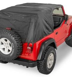 1997 jeep wrangler parts diagram quadratop emergency top for 97 06 jeep wrangler tj [ 2000 x 1530 Pixel ]
