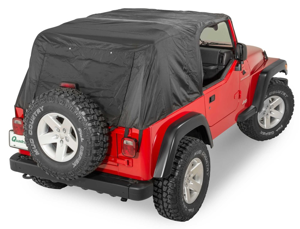 medium resolution of 1997 jeep wrangler parts diagram quadratop emergency top for 97 06 jeep wrangler tj