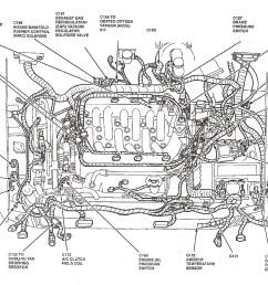 1998 ford taurus engine diagram 2000 ford windstar wiring diagram blurts of 1998 ford taurus engine [ 1756 x 1146 Pixel ]
