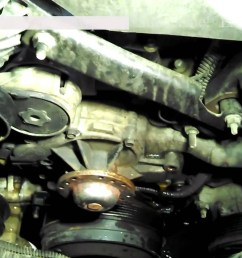 1999 chevy lumina engine diagram water pump replacement 1998 chevrolet lumina 3 8l v6 install remove [ 1920 x 1080 Pixel ]