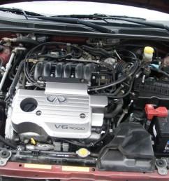 2001 infiniti i30 engine diagram example electrical wiring diagram u2022 ford mustang diagram diagram of [ 1600 x 1200 Pixel ]