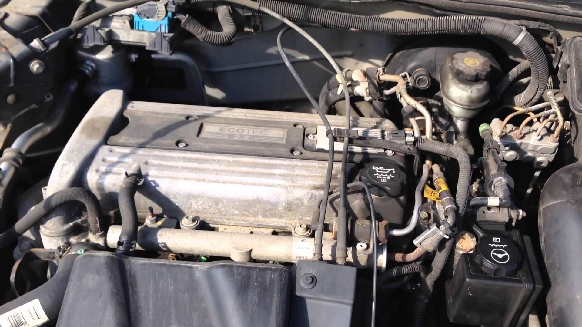 2003 Chevy Cavalier 22 Engine Diagram Newhairstylesformen2014com