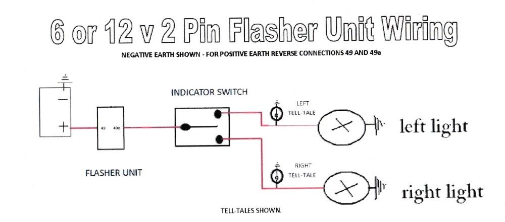 medium resolution of 2 pin flasher relay wiring diagram 1 with 2 pin flasher relay wiring diagram wiring diagram