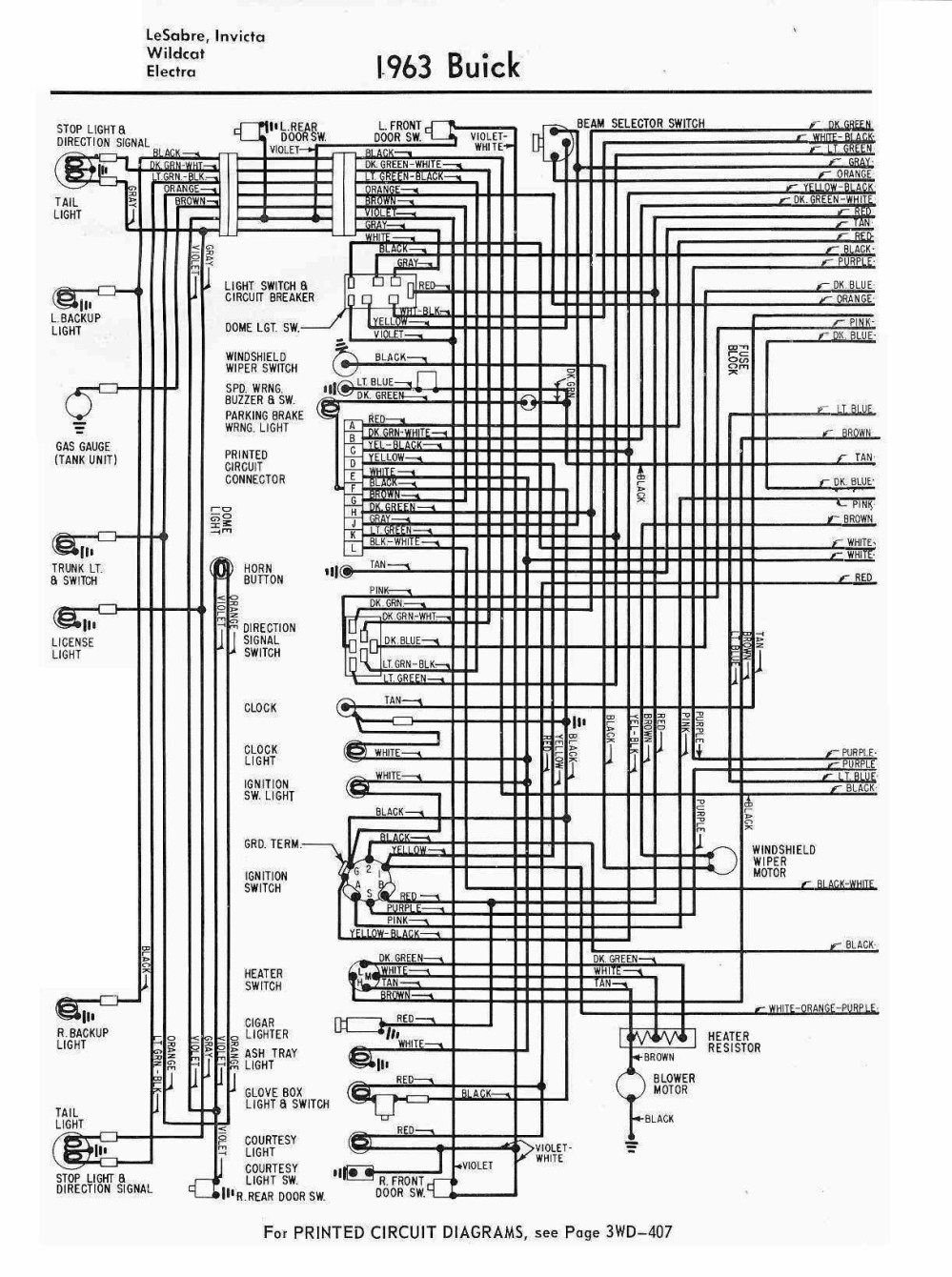 medium resolution of 2000 buick lesabre wiring diagram roadmaster 1938 electrical wiring diagram all about wiring diagrams of 2000