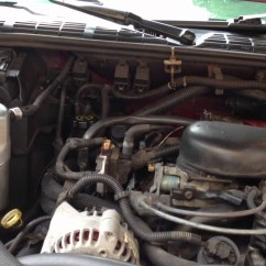 2000 Chevy Blazer Engine Diagram 3 Phase Dol Starter Wiring Best Library 1997 Fuel Gauge Issue Buffer Module Of