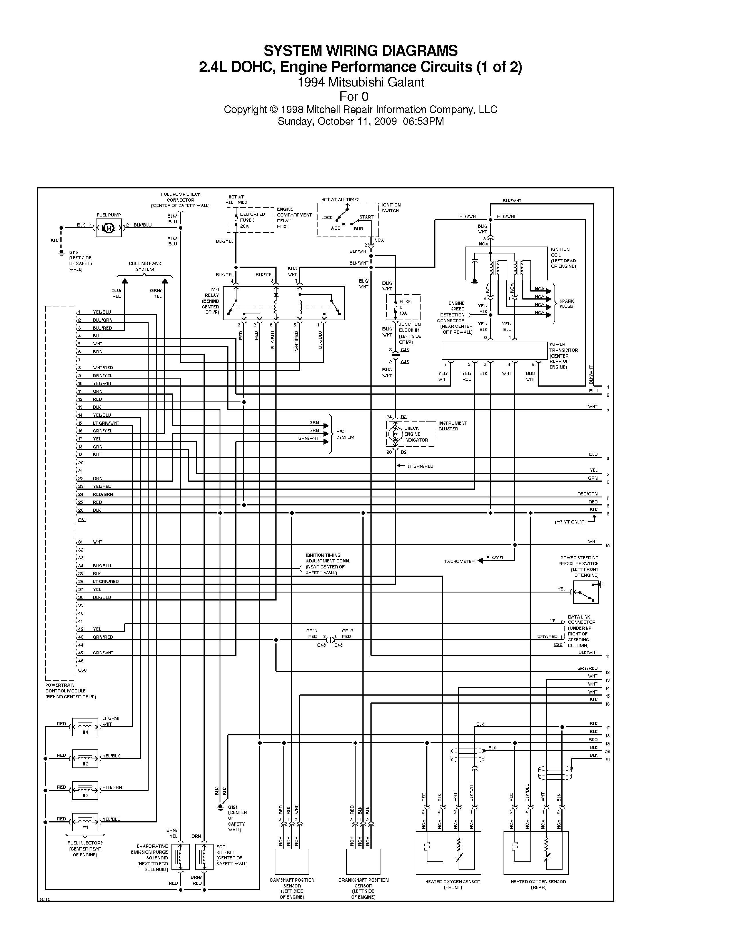 1998 mitsubishi mirage stereo wiring diagram 2004 ford explorer xlt radio 2000 library