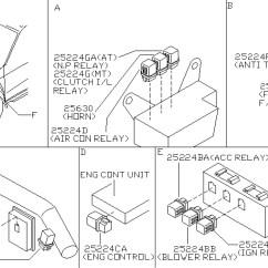 2000 Nissan Frontier Ac Wiring Diagram Dual Car Radio 97 Ford Aspire Engine Auto
