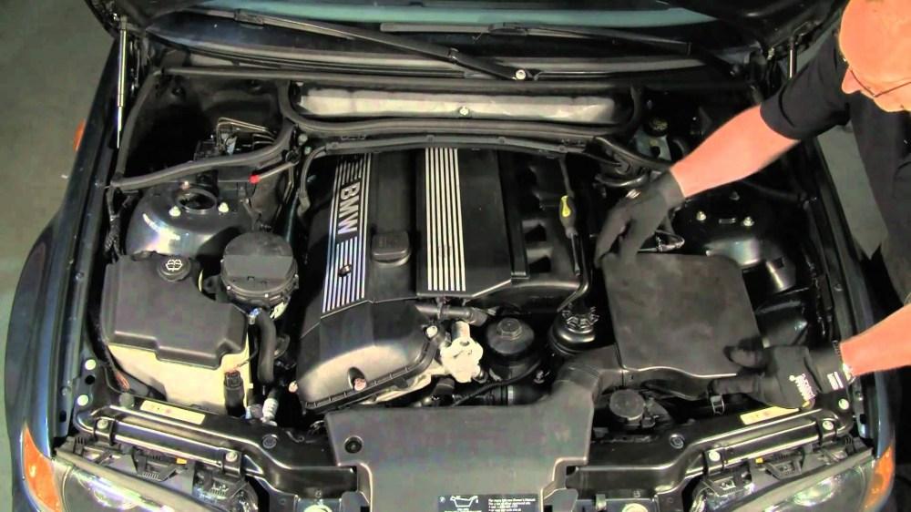 medium resolution of 2001 bmw 330ci engine diagram under the hood a bmw 3 series 99 thru 05 of