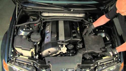 small resolution of 2001 bmw 330ci engine diagram under the hood a bmw 3 series 99 thru 05 of