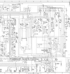 2001 camry engine diagram 1996 toyota camry le radio wiring diagram ac airflow mode does not 2001 camry engine diagram 4 cylinder  [ 2401 x 1527 Pixel ]
