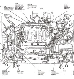1999 ford windstar engine diagram wiring diagram schematic 1999 ford windstar engine diagram 1999 ford windstar engine diagram [ 1756 x 1146 Pixel ]