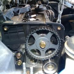 2006 Kia Spectra Belt Diagram Caravan Towing Plug Wiring 2001 Rio Engine Timing Replacement