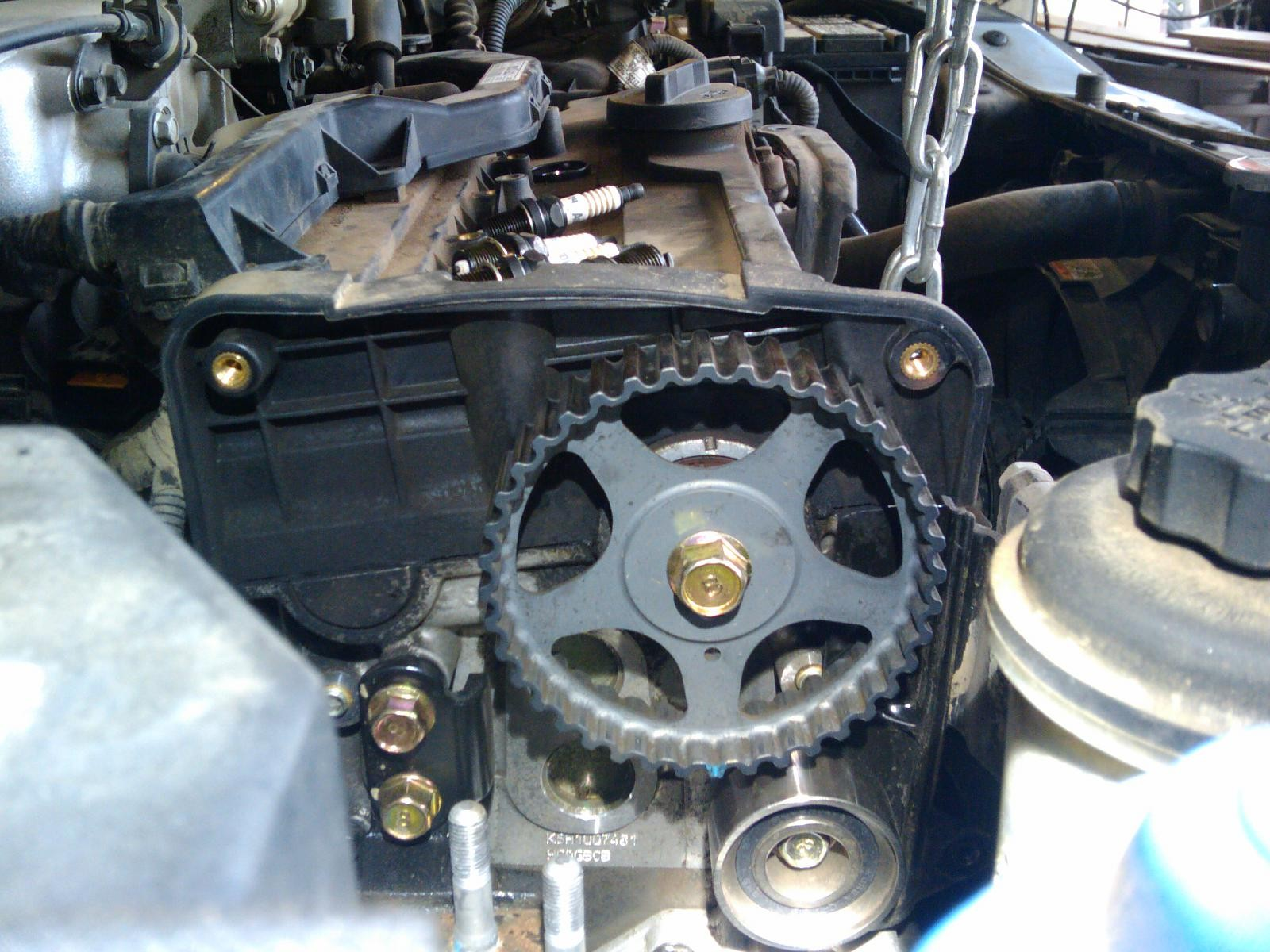 2005 kia rio engine diagram 2000 mitsubishi eclipse gt stereo wiring 2001 timing belt replacement