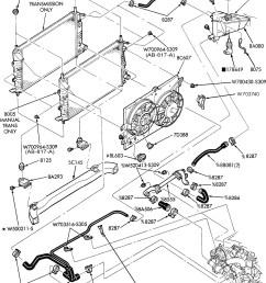 1998 ford contour mercury mystique electrical troubleshooting manual source 2001 mercury cougar engine diagram do [ 1280 x 1766 Pixel ]
