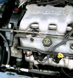 2001 pontiac aztek engine diagram 3400 gm engine 3 4 liter motor explanation and discussion of [ 1920 x 1080 Pixel ]