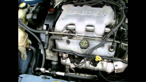 small resolution of 2001 pontiac aztek engine diagram 3400 gm engine 3 4 liter motor explanation and discussion of