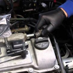 2001 Toyota Camry Wiring Diagram Ge Front Load Washer 4 Cylinder Engine My
