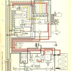 1974 Vw Engine Diagram 2006 Hyundai Sonata Wiring Wire For 72 Beetle Best Library Voltage Regulator U2022