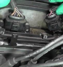 2001 vw jetta vr6 engine diagram volkswagen jetta vr6 thermostat housing removal part 1 of 2001 [ 1920 x 1080 Pixel ]