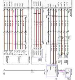 2002 ford escape radio wiring diagram 94 ford ranger radio wiring diagram for 2004 wiring diagram [ 2250 x 3000 Pixel ]