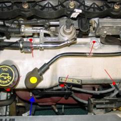 2000 Ford Windstar Engine Diagram 1 Ohm Subwoofer Wiring